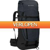 Coolblue.nl 3: Vaude Astrum EVO 60+10 L M/L Black