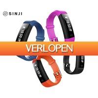 Voordeelvanger.nl 2: Sinji Activity Tracker