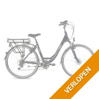 Stokvis E-City S6 fiets