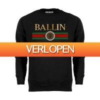 Onedayfashiondeals.nl: Ballin Line small sweater