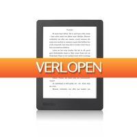 Expert.nl: Kobo e-reader AURA H2O