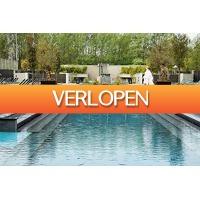 VakantieVeilingen: Veiling: Een avond wellness bij Spa Sport Hotel Zuiver (2 p.)
