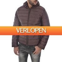 Brandeal.nl Classic: Backlight jacket met capuchon