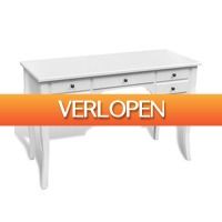 VidaXL.nl: vidaXL Frans bureau