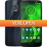 Coolblue.nl 1: Motorola Moto G6