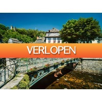 ZoWeg.nl: 4 dagen Duitse Eifel halfpension