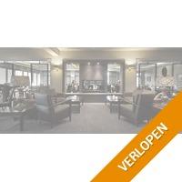 4*-hotel bij Maastricht