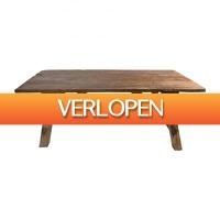 Xenos.nl: Salontafel recycle