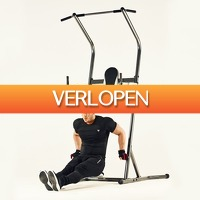 Befit2day.nl: Power Tower deluxe
