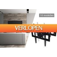 VoucherVandaag.nl: TV-beugels