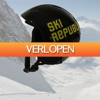 Kiesjekoopje.nl: Cairn skihelm