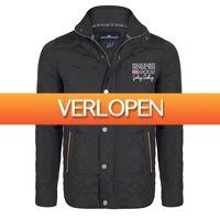 Brandeal.nl Casual: Felix Hardy jacket met ritssluiting