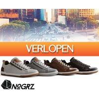 Groupdeal 2: NoGRZ C.Maderno herensneakers