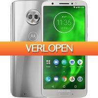 Coolblue.nl 3: Motorola Moto G6 Zilver