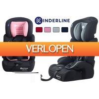 VoucherVandaag.nl: Kinderline autostoel