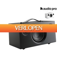 iBOOD.be: Audio Pro Addon T4 Bluetooth speaker