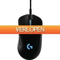 Alternate.nl: Logitech G403 Prodigy Gaming muis