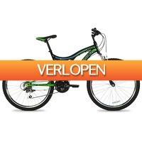 Matrabike.nl: Stokvis Castello FS 26'' fiets