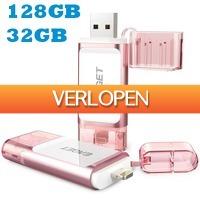 Uitbieden.nl 2: Eaget 8 Pins USB 3.0