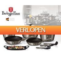 Voordeelvanger.nl 2: Berlinger Haus pannenset