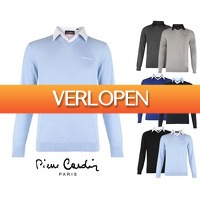 Groupdeal: Pierre Cardin pullover