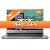 Expert.nl: Acer laptop Swift 3 SF314-54-58YL