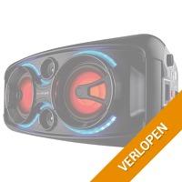 Bluetooth-partyluidspreker