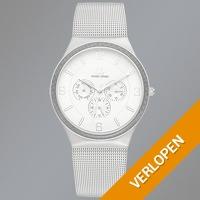 Danish Design Titanium Multifunctional horloge
