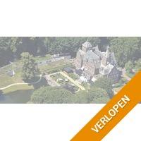 Verblijf op luxe 4*-landgoed bij Haarlem