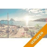 Genieten op het zonnige Ibiza