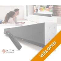 Soundbar Premium Dutch Originals