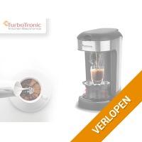 TurboTronic TT-CM11 koffiemachine