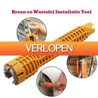 ClickToBuy.nl: Kraan en wastafel installatie tool