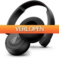 Expert.nl: JBL over-ear hoofdtelefoon T460BT