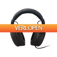 LIDL.nl: Gaming headset