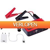 LIDL.nl: Zelfstarter met powerbank 12000 mAh