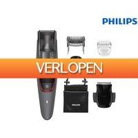 iBOOD.com: Philips Series 7000 baardtrimmer