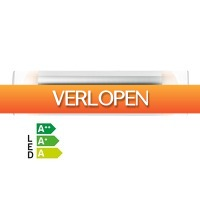 LIDL.nl: LED-wand-/spiegellamp Buis