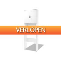 LIDL.nl: Wasmachinekast