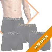 7 pack Gentlemen boxershorts