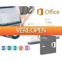 1DayFly Tech: Microsoft office 2016 voor mac of windows