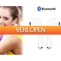1DayFly Tech: Stijlvolle bluetooth oortjes