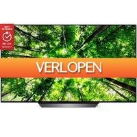EP.nl: LG 4K OLED TV