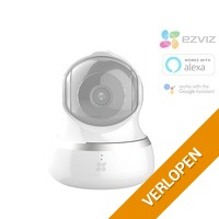 Ezviz C6B Indoor Wifi HD-camera 360