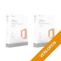 Office 2016 voor Windows