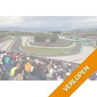 4, 5 of 6 dagen naar de Formule 1