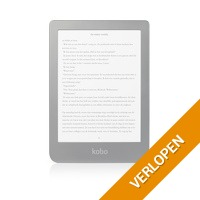 Kobo e-reader Clara HD