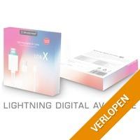 Digitale Lightning AV kabel