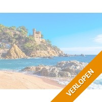 4, 6 of 8 dagen aan de Costa Brava in Lloret de Mar o.b.v. halfpension
