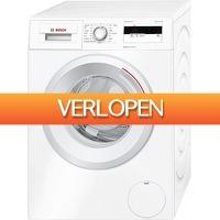 EP.nl: Bosch WAN28060NL Serie 4 wasmachine
